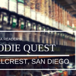 Foodie's Quest at Hillcrest