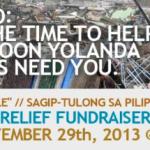 Philippines: About Typhoon Yolanda