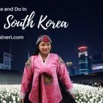 VIDEO: 1-minute vacation in Seoul, South Korea