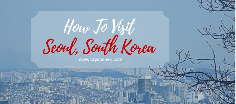 seoul korea things to see and do crystal neri
