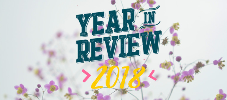 Crystal Faith Neri - Year in Review 2018